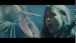 MADARA - ESAMĪBA (Supernova 2018) LIVE VIDEO SHOOT