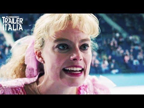 TONYA | Margot Robbie nel trailer ufficiale del biopic sulla pattinatrice