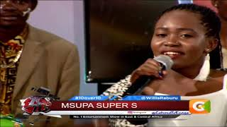 Msupa S ~ Femi One should live knowing that I'm an artiste