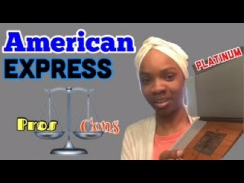 American Express Platinum: Unboxed 2019!