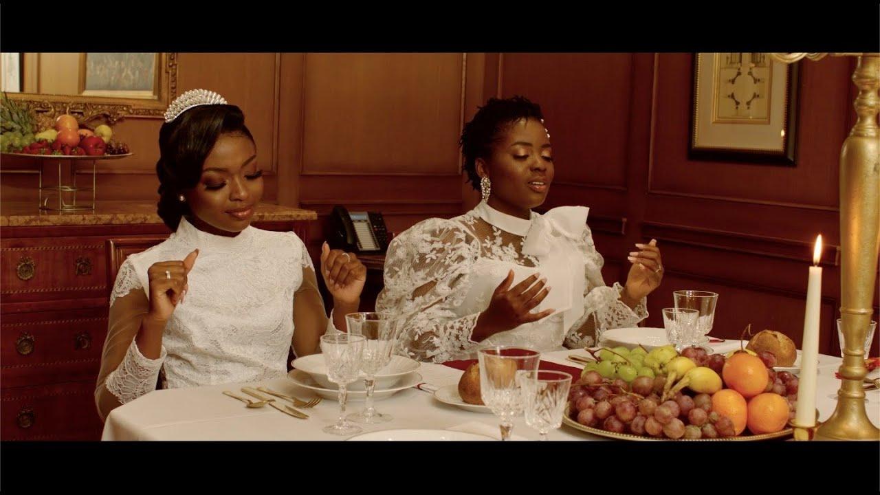 Download Shaddaï Ndombaxe x Rosny Kayiba - Pona nga (Official Video)