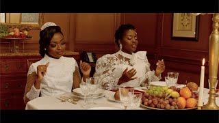 Shaddaï Ndombaxe x Rosny Kayiba - Pona nga (Official Video)