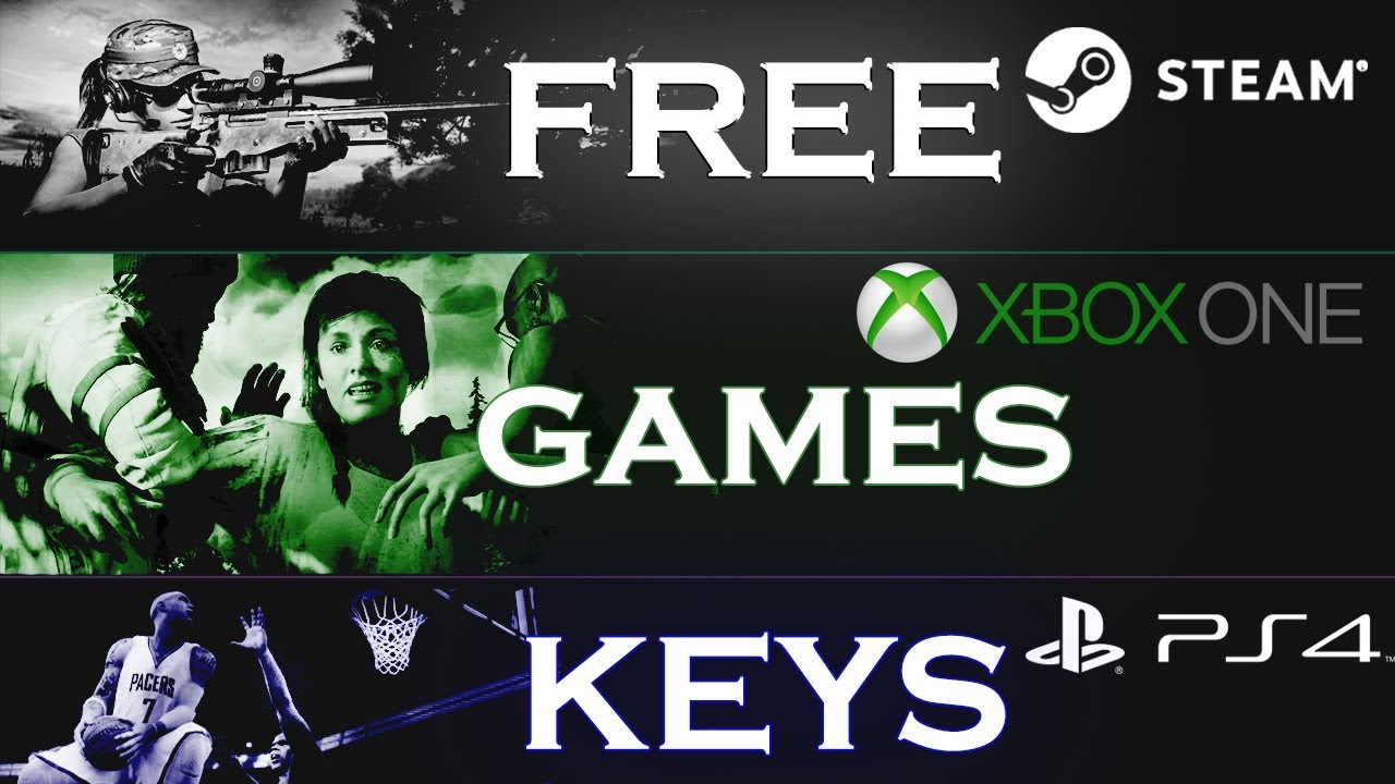 Steam Games For Ps4 : How to get free games download on ps xbox one and steam