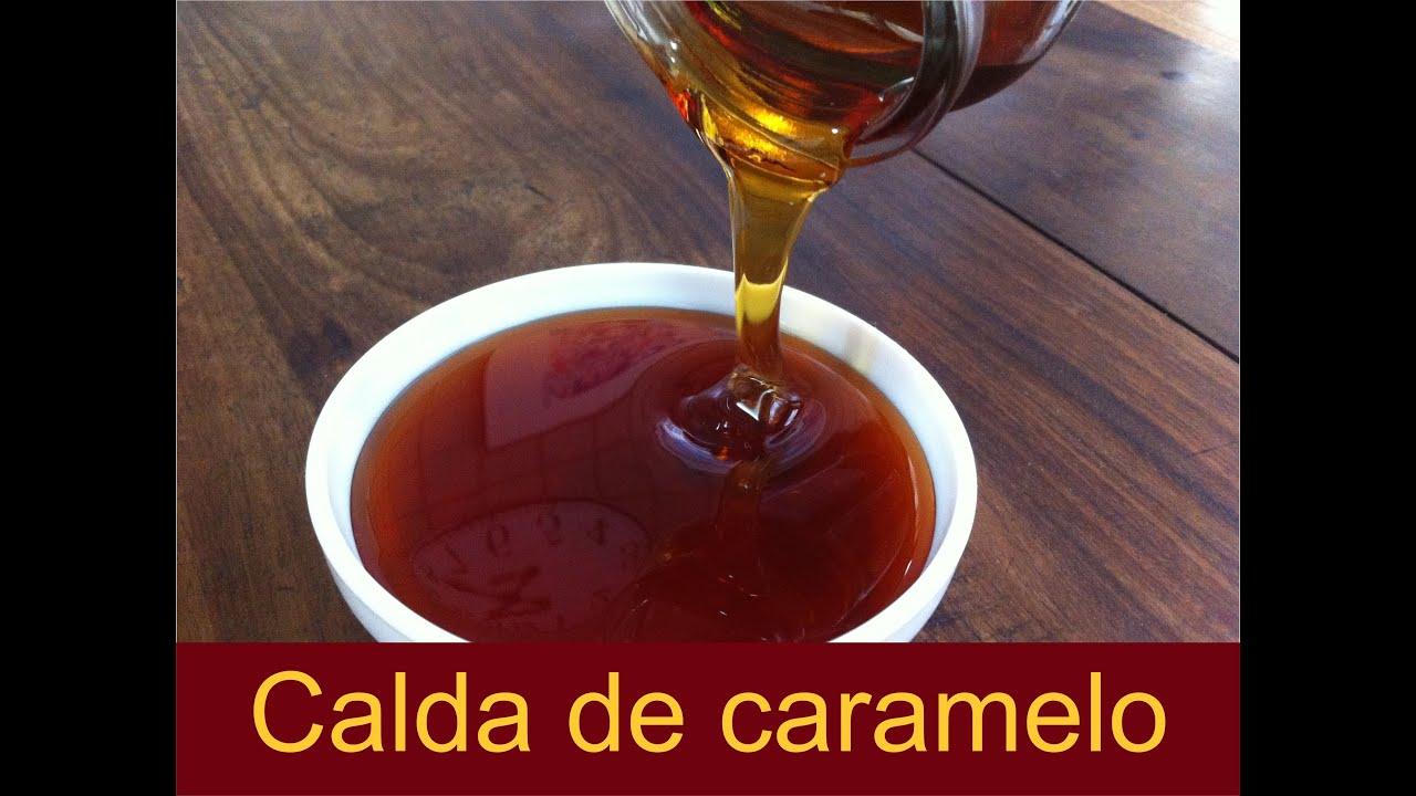 A punto caramelo - 2 8