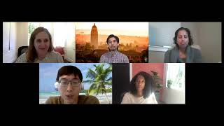 USA West Alumni Panel | Global Perspectives Series