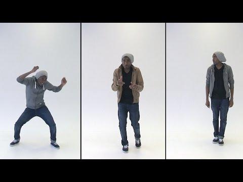 Emo Adams - Shongololo Shuffle (Official Video)