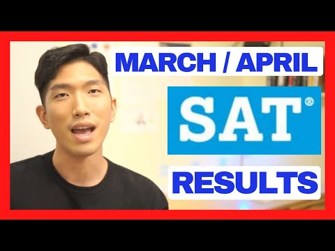 How To Score Higher \u0026 Understand Your Score [March / April SAT]