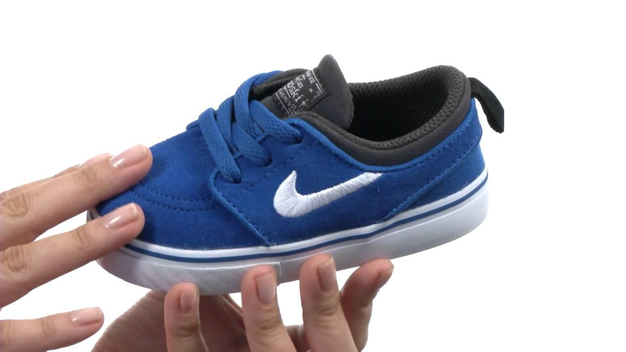 Nike SB Kids Stefan Janoski (Infant