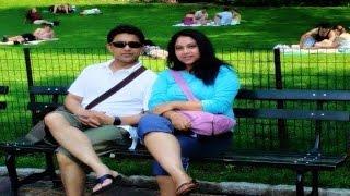 শাবনুরের প্রবাস জীবন যেমন কাটছে অস্ট্রেলিয়ায়   Bangladeshi Shabnur's life in Australia
