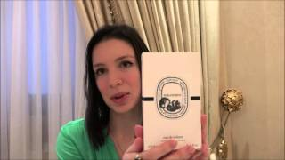 Парфюмерия Diptyque. История марки и обзор ароматов. - Видео от Светлана Ширкина