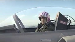 1st for Women Insurance TV Commercial Advert 2012 'Top Gun' and Why We Insure Women in South Africa
