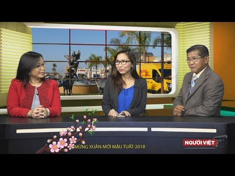 Chuyện ngày Tết của phóng viên Người Việt