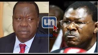 LEAKED PHONECALL BETWEEN MOSES WETANGULA AND ANGRY DUBAI GOLD TRADER LINKED TO A FAKE GOLD SCAM