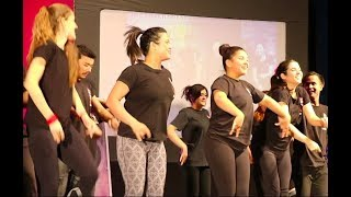 Gambar cover Zumba Jumba Dance Nepali United Fitness And Dance Studio
