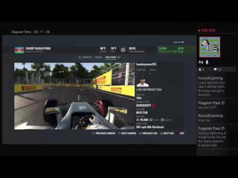 PSGL Formula America Round 7 European Grand Prix