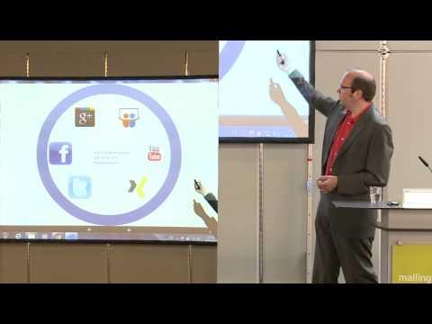 Klaus Eck: Erfolgreiches Online Reputation Management