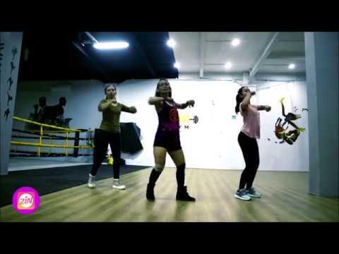 Baila - Funk