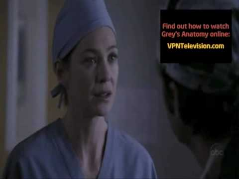 How To Watch Greys Anatomy Online From Inside Outside Usa Abroad