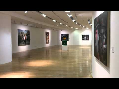 Yang Gallery - Memory 记忆 Chinese Contemporary Art Exhibition at Ion Art Space