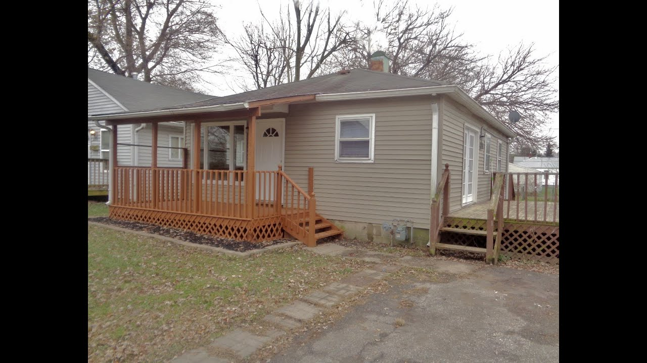 Indianapolis IN 46203 House For Rent 2049 Reformers Ave  | Real