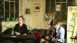 Evelyn Burke feat. Allman Brown - Close as We