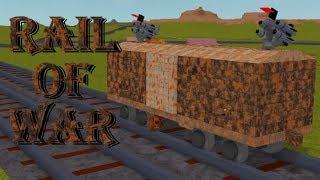 ROBLOX - Plane Crazy - Apocalyptic Boxcar