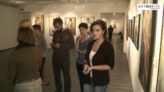 Студенты Академии Художеств удивили Церетели