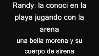 Letra de loco remix(jowel y randy ft wisin y yandel)