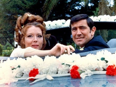 Mark Goldblatt on ON HER MAJESTY'S SECRET SERVICE