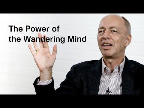 Halvor Eifring: The Wandering Mind og Acem-meditasjon