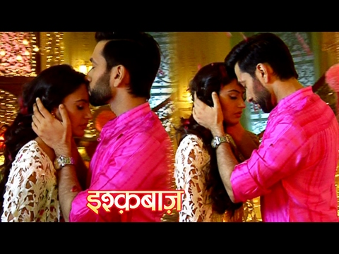 Anika And Shivaay Get INTIMATE, Tia Is...