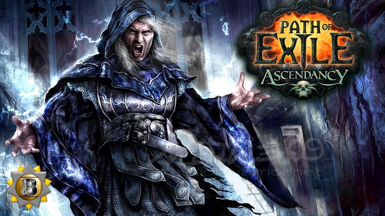 Path Of Exile   Templar Build