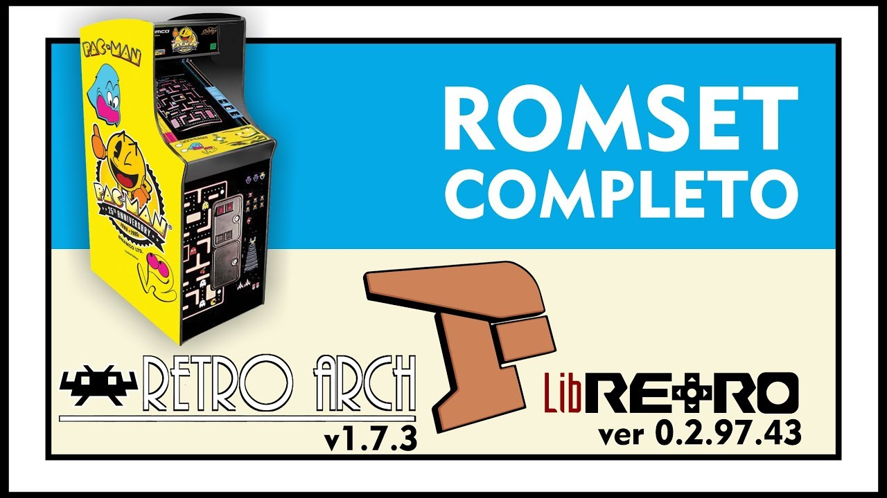 DOWNLOAD ROMSET FULL - FBA 0 2 97 43