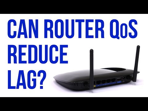 Can Router QoS Reduce Lag? & What Is Quality of Service? (Ghosts Gameplay Commentary)