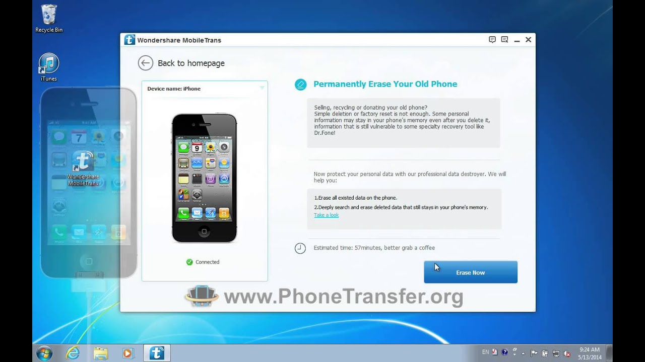 How to permanently erase your old iphone clear up iphone data how to permanently erase your old iphone clear up iphone data set iphone as new ccuart Images