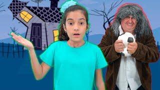 Homenzinho Torto - Yasmin Verissimo - Música Gospel Infantil