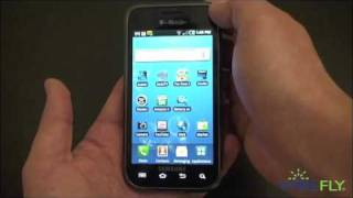 Samsung Vibrant Review (T-Mobile)