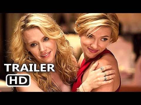RΟUGH NІGHT  ALL Movie s &  2017 Scarlett Johansson, Zoë Kravitz Comedy HD