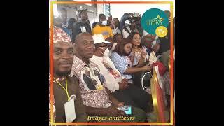 Les moments forts de l'arrivée de Gbagbo