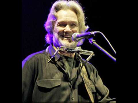 kris kristofferson - Why me Lord