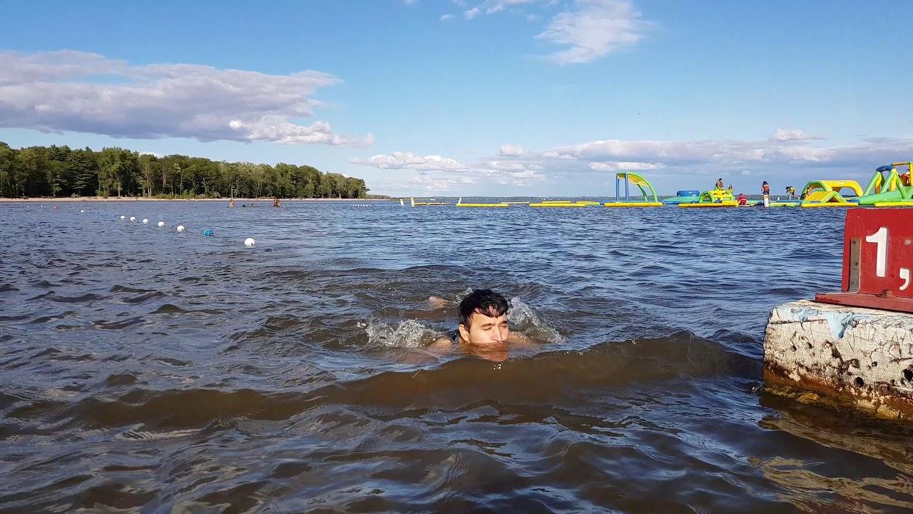 Beach Party Oka Preveli 2017 - YouTube