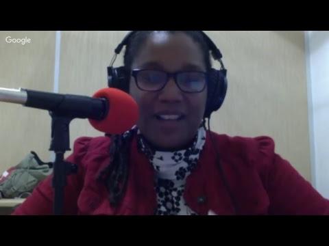 "Jaime ""Jemmy"" Legagneur - Florida's Growing Podcasting Scene - International Podcast Day 2017"