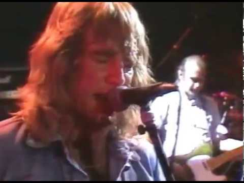 Status Quo   Live   21 06 1986 Belgium Brussels Union Stadium   RTL TV broadcast part 1