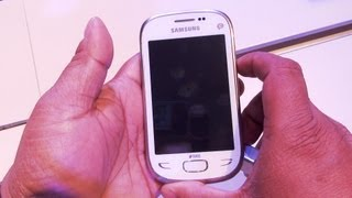 Samsung REX 90 Review: First look full HD