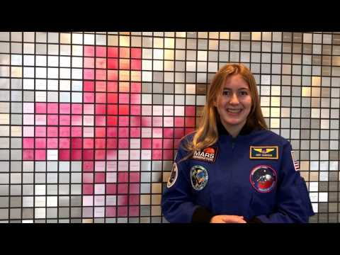 You Make A Difference! #EmmaStrong   Astronaut Abby