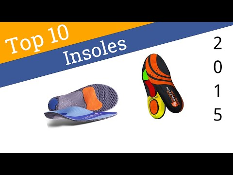 10-best-insoles-2015