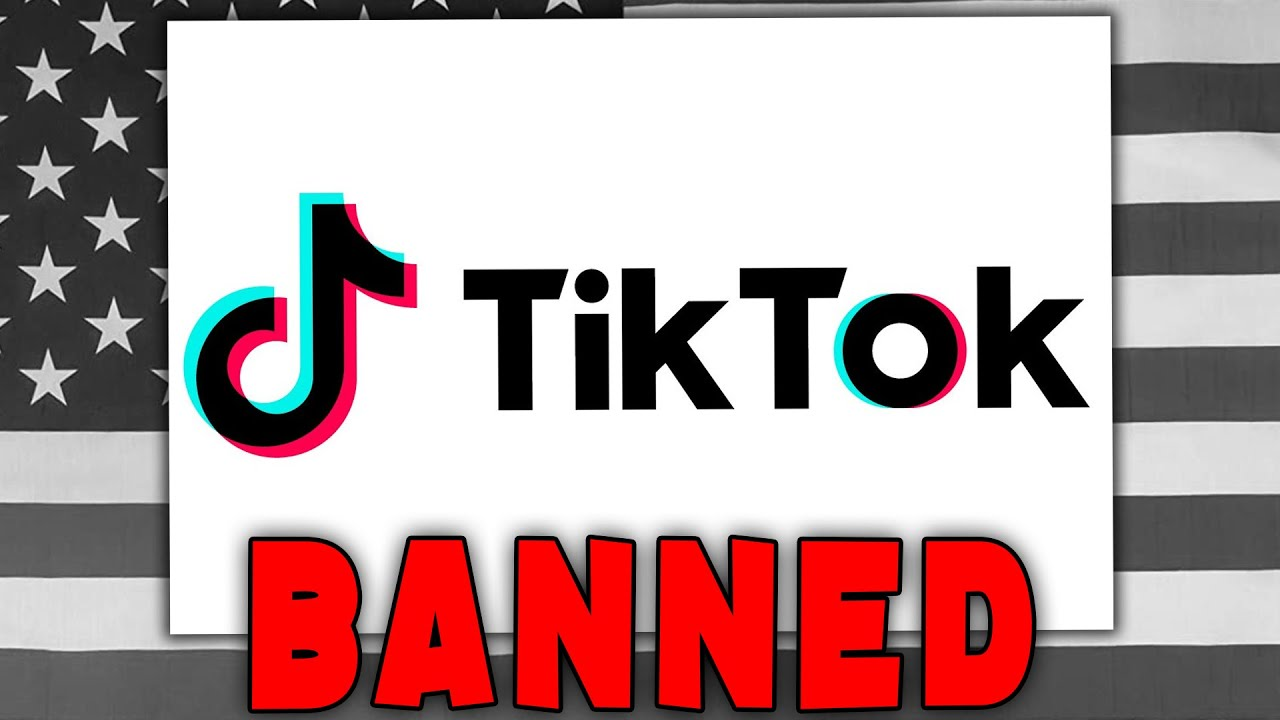 TikTok is Getting BANNED in the U.S.
