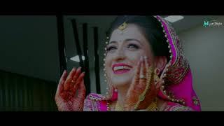 Rabb Vichola || ROBIN & SUKHBIR || Best Punjabi Wedding shoot || Traditional Wedding