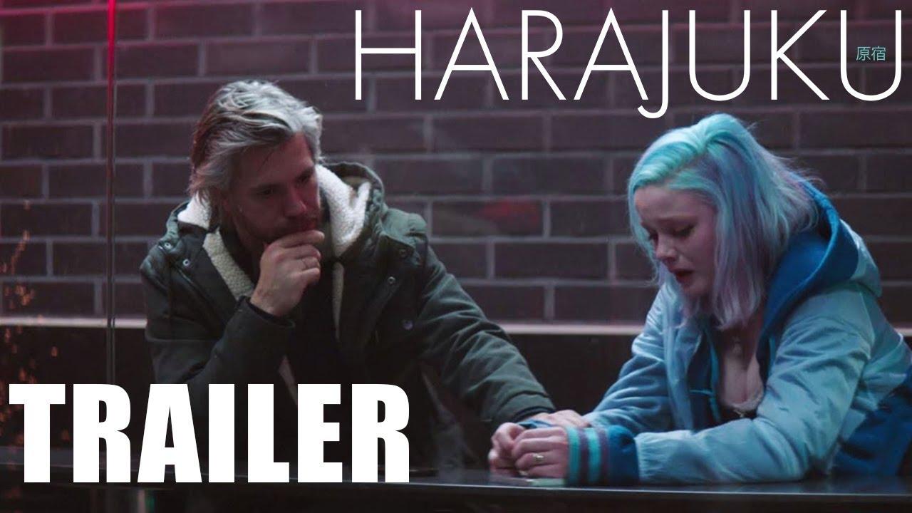 HARAJUKU | TRAILER | På kino 23. november