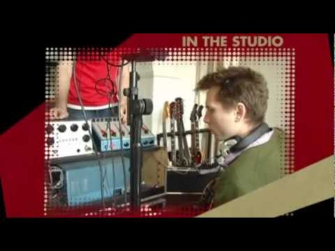 You Could Have It So Much Better: Franz Ferdinand Interview + In the Studio